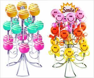 Lollipop Holder Stand