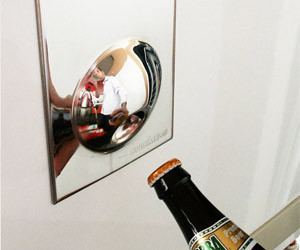 Bottle Opener Magnet