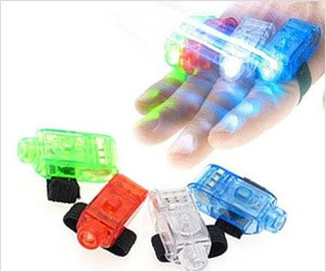 Kids Finger LEDs