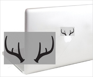 Antlers for MacBook