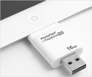flash drive for ipad, iphone to connect pc and mac