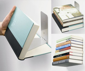 hidden book shelf