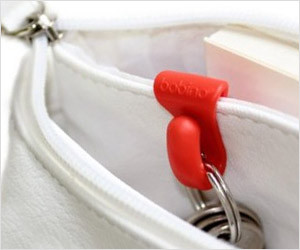 Purse Key Clip