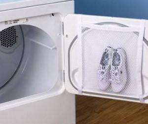 Sneakers Wash Dry Bag