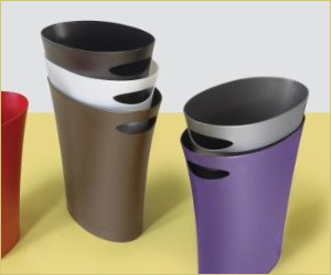 Dustbin for Small Space