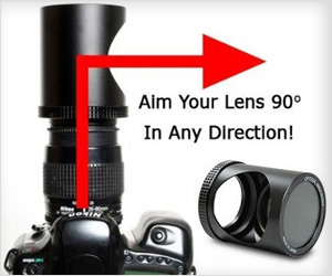 spy lens for canon camera