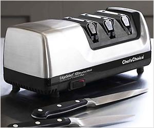 Electric Knives Sharpener
