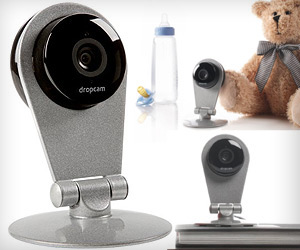 hd video camera for home Surveillance at day and night