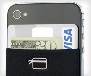 Phone Card Wallet