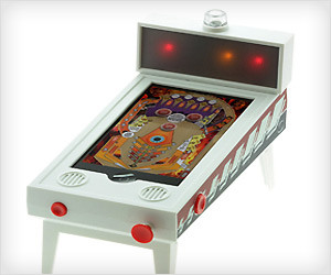 Real Pinball for iPhone