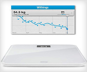 Wireless Weight Scale