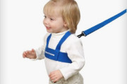 Child Safety Harness to keep kids close at public places