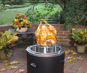 Oil less Turkey Fryer