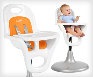 Best Pedestal baby high chair