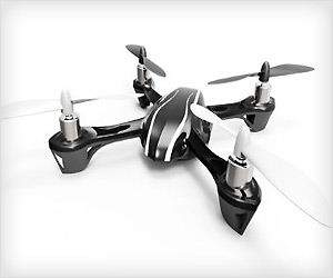 Cheap home Quadcopter for hobby flying