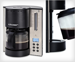 Coffee Maker With Best Taste : Coffee Maker that remove bitter after taste from coffee