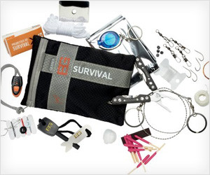 Bear Grylls Survival Kit